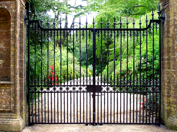 home-antique-gates