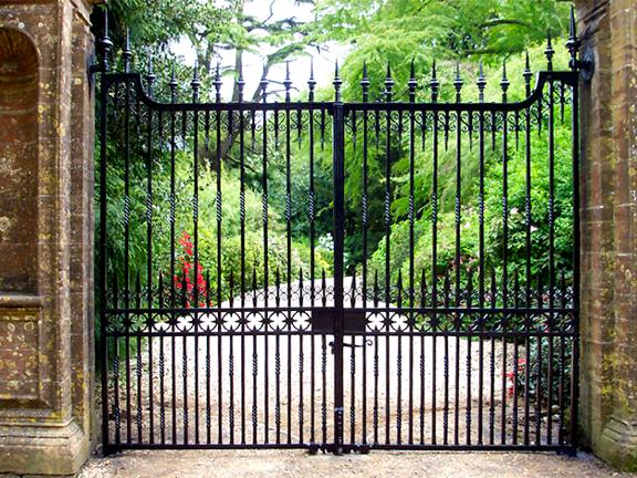 home-antique-gates